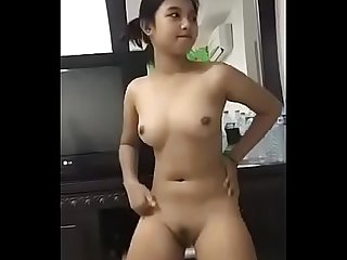 Hot bangladeshi college student showing her beautiful pussy and big boobs