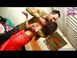 Desimasala period co young girls boob press and groped by her uncle