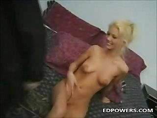 Ed Powers Fucking Gorgeous Claudia Chase