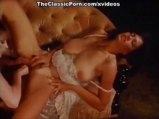 Cris cassidy comma mimi morgan comma david morris in classic xxx scene