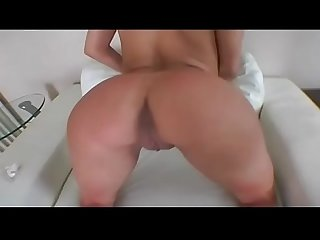 Manual for a good fuck with a young american slut vol 2