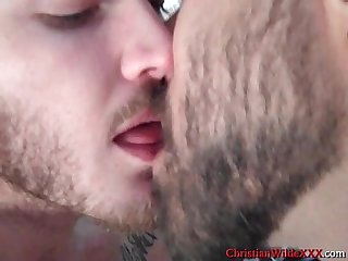 Christian wilde adam ramzi home movie teaser