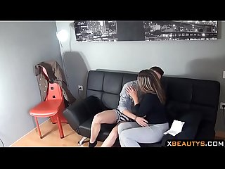XBEAUTYS.COM: Lucky Guy Fucking His Best Friend Mom