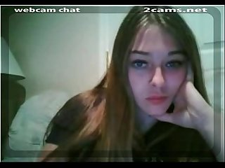 First time on webcam130613