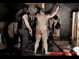 Gay slave and master