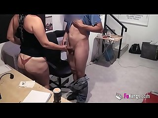 I m bimba i live for sex and i m fucking the first stranger who comes into my sex shop