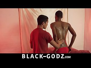 Black bulge monstercock fucking hot black teen bareback BLACK-GODZ.COM