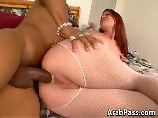 Beautiful Arabic Mother Needs Anal Sex