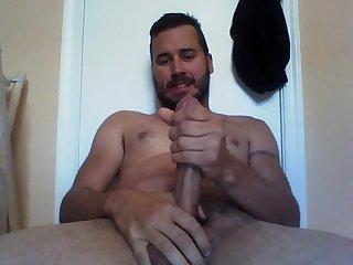 Male hairy and big cock in handjob www boysnaweb net
