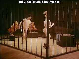 Jamie Gillis, Sam Grady, Chris Anderson in classic sex video