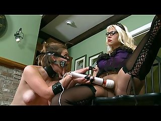 BDSM Piggy Play With Goddess Starla