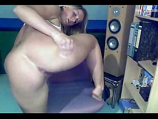 Chubby cam hot show