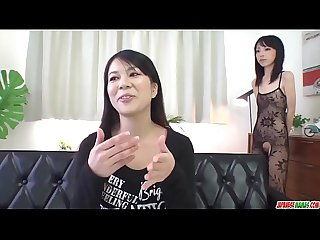 Sexy Xxx japanese scenes with naked saya fujimoto more at japanesemamas com