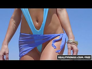 Realitykings milf hunter sean lawless silvia saige sling slang