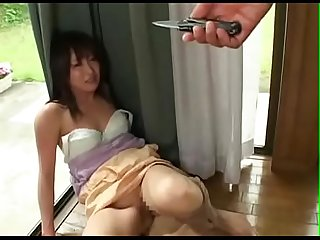 Japanese milf part 1