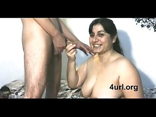 Desi nri cute mom sucking neighbour boy s dick