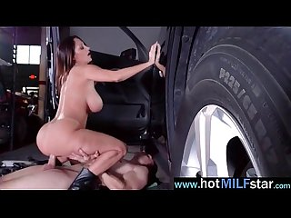 Mature lady ava addams act like star riding big mamba cock video 12
