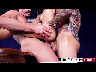XXX Porno video - pool shark - Gruppe Sex