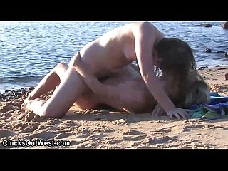 Real lesbos trib outdoors
