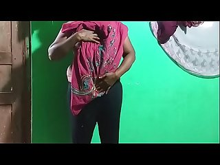 Horny des itamil telugu kannada malayalam hindi Indian vanitha showing big boobs and shaved pussy le