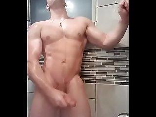 Collin simpson Shower Fun