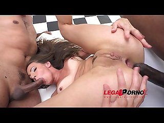 Nina heaven fucked by 4 massive cocks amp dp 039 ed rs156