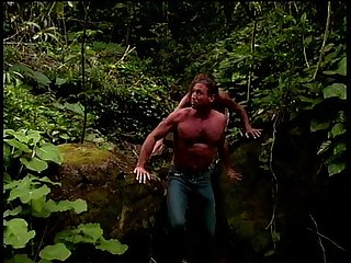 Legends gay Macho man island fever scene 4