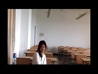 Chinese english Teacher