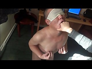 Chinese femdom 336