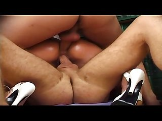 Angelica Bella - Supersfida anale