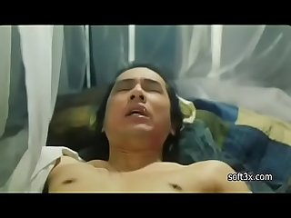 Chinese Love scene erotic ghost story 01
