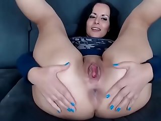 latine amateur MILF Gros large CHATTE propagation