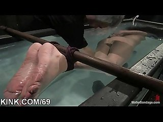 Defiant girl punished and fucked