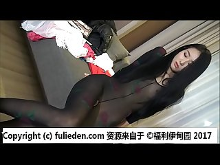 Good talk makes her arouse-Chinese model
