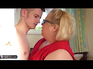 Agedlove bbw mature lexie and sam bourne hardcore