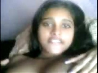 Indian mumbai horny girl part1