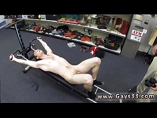 Fat butt boys group gay sex snapchat Fitness trainer gets ass fucking