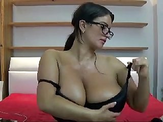 huge tits rides dildo on webcam - www.sexchatroullete.cf
