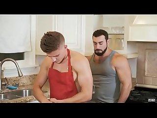 Comendo o cozinheiro