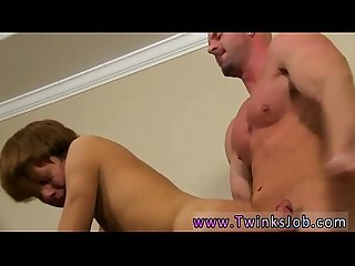 Very hard gay sex horrible chief Mitch vaughn wasn t amazed when he