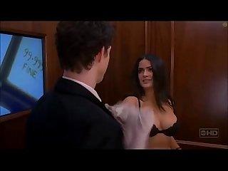 Salma Hayek - Nude Compilation [HD]