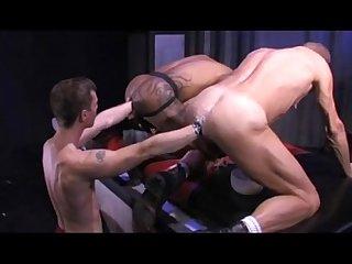 Gayfisting clip fp14 11 duet