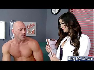 (kendall karson) Naughty Hot Patient Bang Hard With Doctor video-18