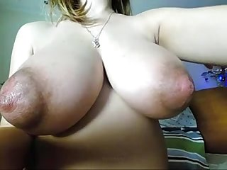Amateur blonde big naturals huge puffy nipples on cam sexyjizzcams com