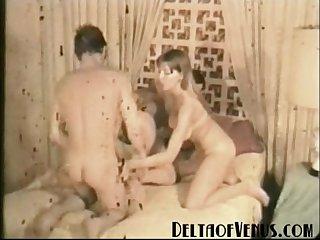 Vintage 1960s Hippie Porn - Fuckadelia