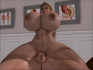 Boobie greed animation free cartoon porn video mobile