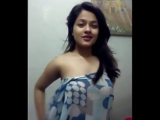 Punjabi Girl Megha Sharma Show nude Body