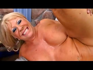 Beautiful granny fucked very nicely still limp dick visit nolimp com