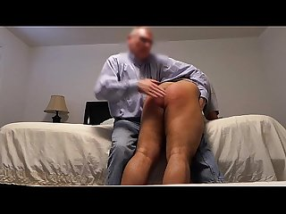 Indian guy me gets spanked