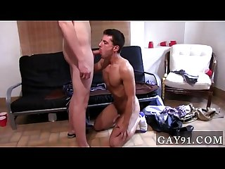 Straight man sucked by gay outdoors this weeks haze obedience comes